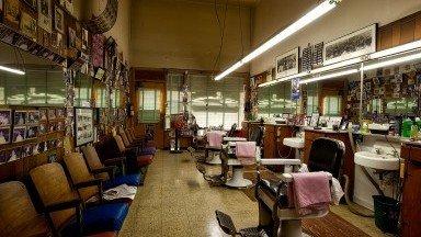 Haircut Roleplay