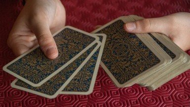 Card Sounds