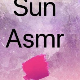 SunASMR's avatar